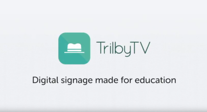 Trilby TV introduction