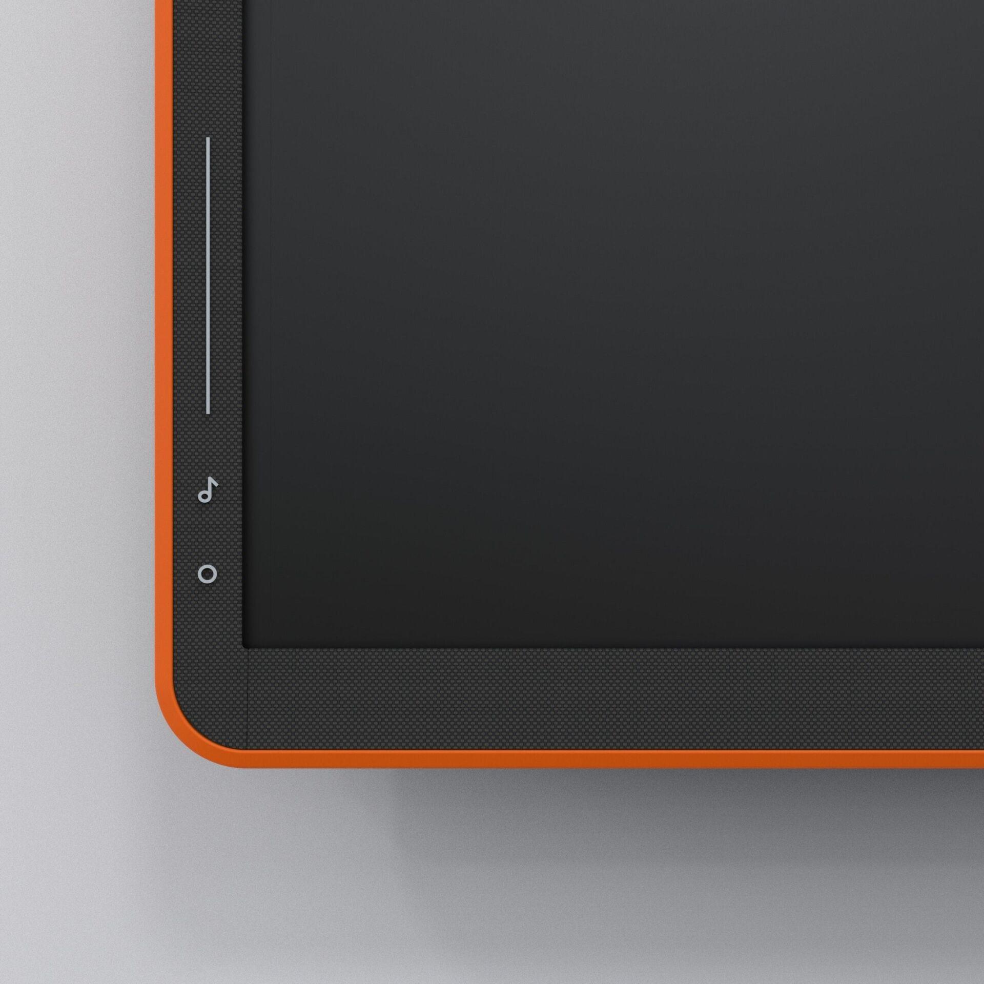 Icons Regal Orange