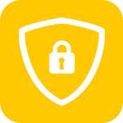 Secure by design Button active 1