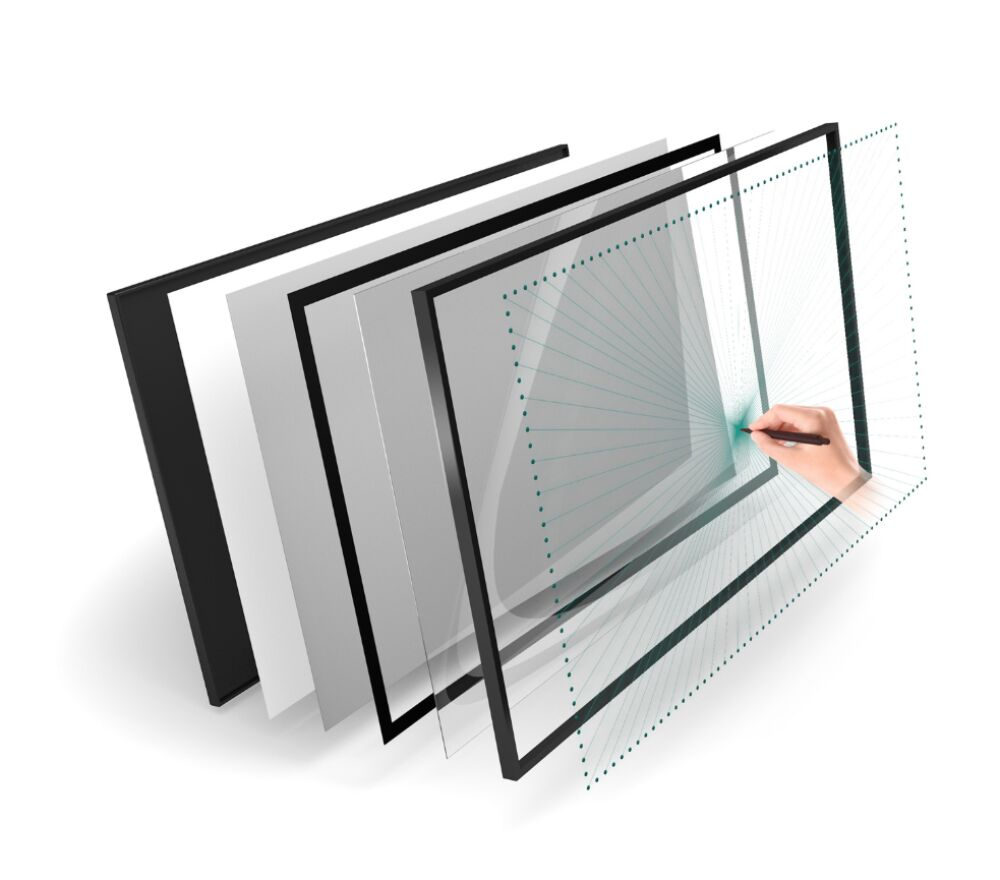 In Glass image