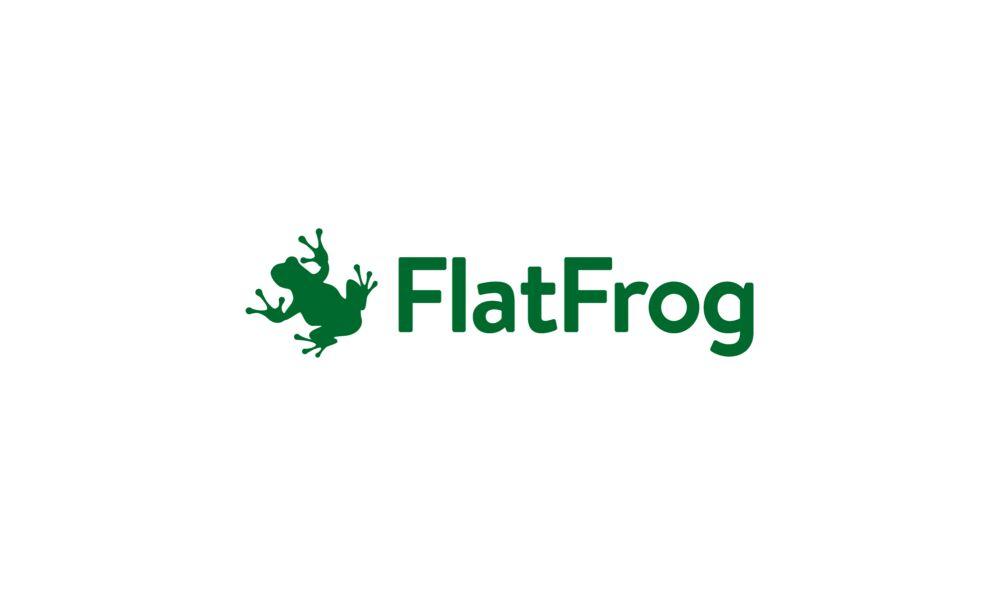 Flatfrog logo 2