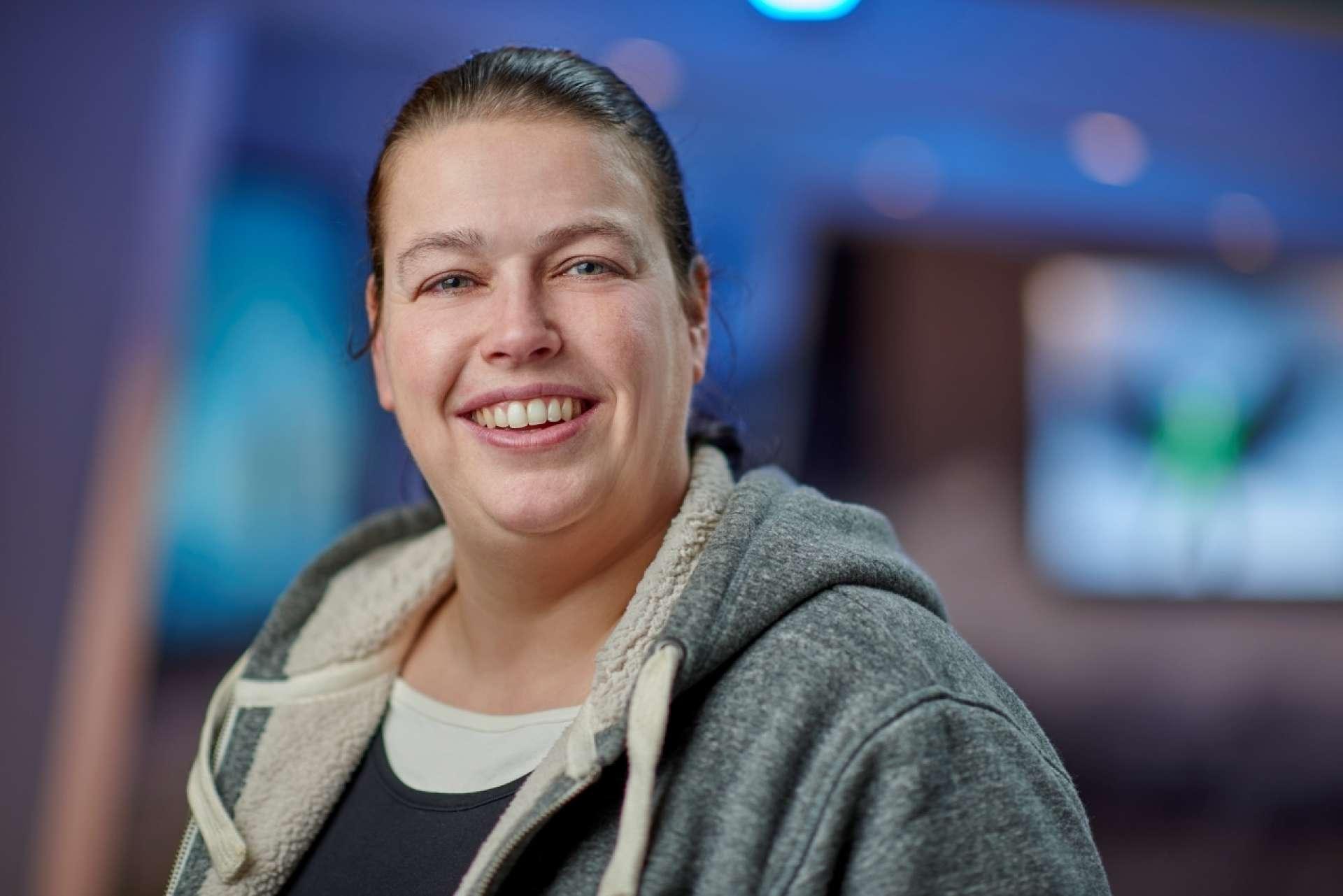 Richelle Kramer