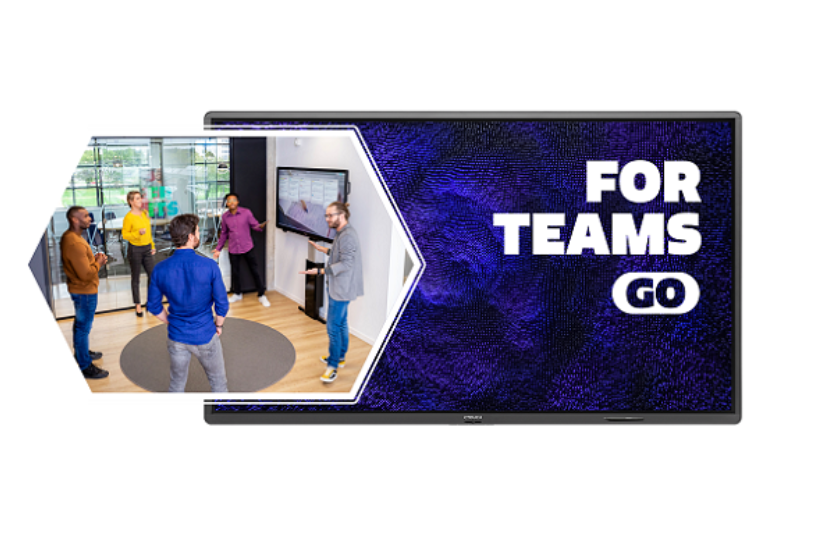 CTOUCH for Teams Go thumb