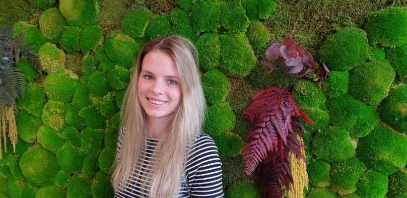 Jessica van Kooten
