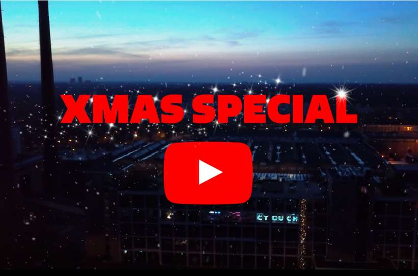 CTOUCH XMAS SPECIAL YOUTUBE