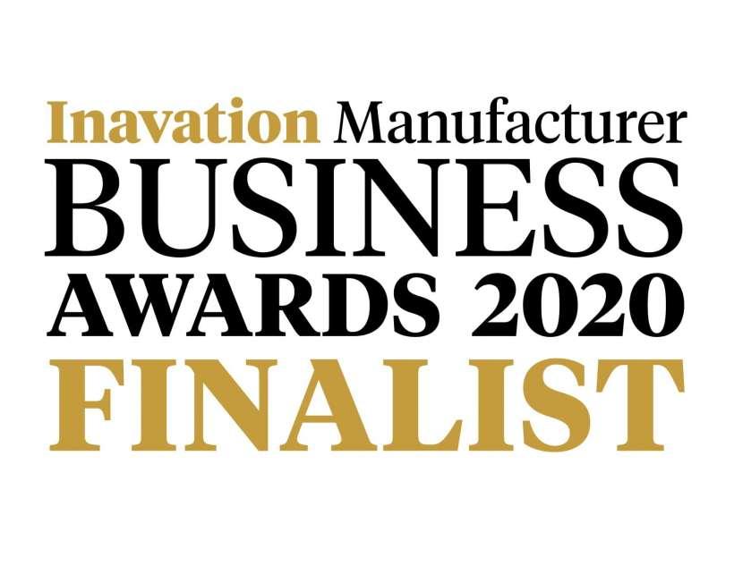 Manufacturer Awards Logo BLACK v2