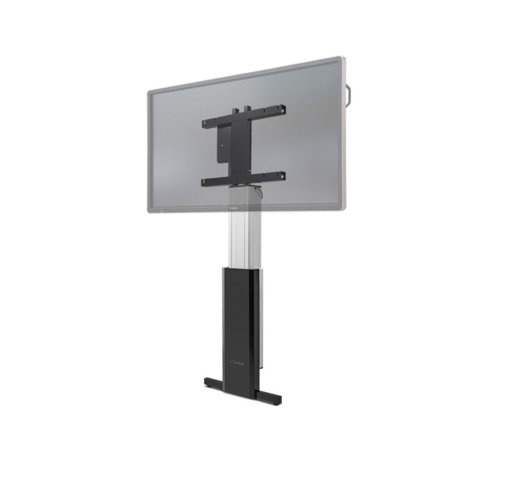 CTOUCH  WALLOM 2 Lift - Soporte de pared eléctrico