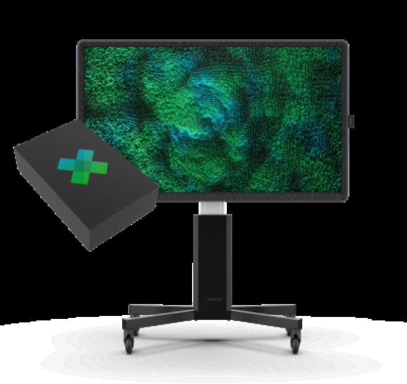 Screens BRIX Pro 1