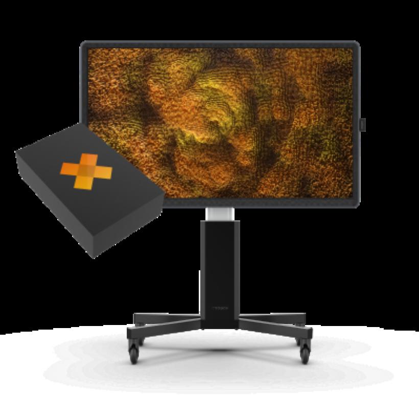 Screens BRIX Essentials