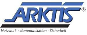 ARKTIS Logo Klein
